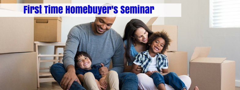Newark Delaware First Time Home Buyer Seminar