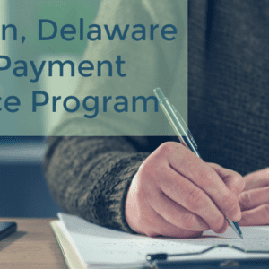 Wilmington Delaware Down Payment Assistance Program Cover